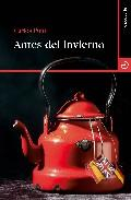 Libro ANTES DEL INVIERNO