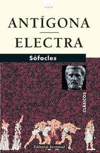 Libro ANTIGONA; ELECTRA