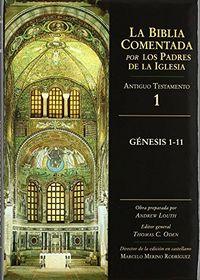 Libro ANTIGUO TESTAMENTO, GENESIS 1-11