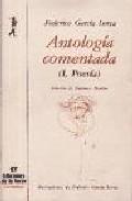 Libro ANTOLOGIA COMENTADA