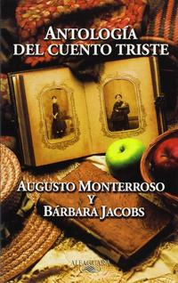 Libro ANTOLOGIA DEL CUENTO TRISTE