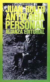 Libro ANTOLOGIA PERSONAL