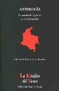 Libro ANTOLOGIA POESIA DEL SIGLO XX EN COLOMBIA