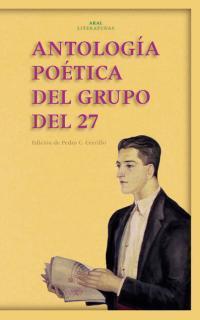 Libro ANTOLOGIA POETICA DEL GRUPO DEL 27
