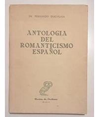 Libro ANTOLOGIA POETICA DEL ROMANTICISMO ESPAÑOL