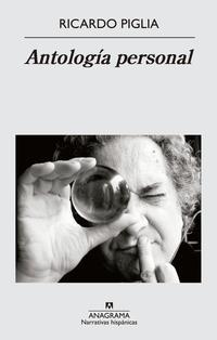 Libro ANTOLOGÍA PERSONAL