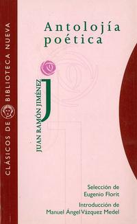Libro ANTOLOJIA POETICA