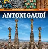 Libro ANTONI GAUDI