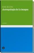 Libro ANTROPOLOGIA DE LA IMAGEN