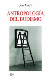Libro ANTROPOLOGIA DEL BUDISMO