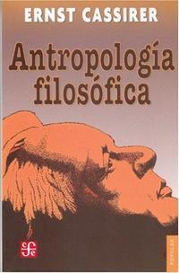 Libro ANTROPOLOGIA FILOSOFICA