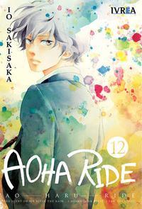 Libro AOHA RIDE Nº 12