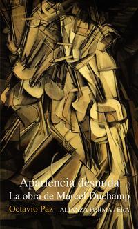 Libro APARIENCIA DESNUDA: LA OBRA DE MARCEL DUCHAMP