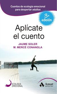 Libro APLICATE EL CUENTO