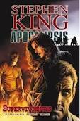 Libro APOCALIPSIS 3 DE STEPHEN KING