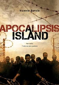 Libro APOCALIPSIS ISLAND 1