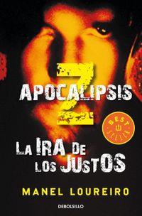 Libro APOCALIPSIS Z: LA IRA DE LOS JUSTOS