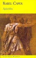 Libro APOCRIFOS