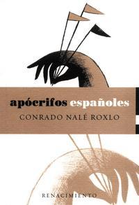 Libro APOCRIFOS ESPAÑOLES