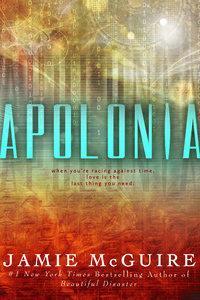 Libro APOLONIA
