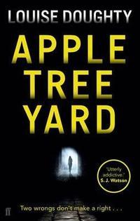 Libro APPLE TREE YARD