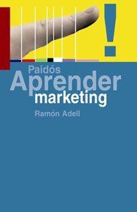 Libro APRENDER MARKETING