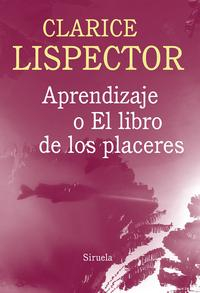Libro APRENDIZAJE O EL LIBRO DE LOS PLACERES