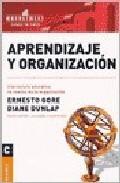 Libro APRENDIZAJE Y ORGANIZACION