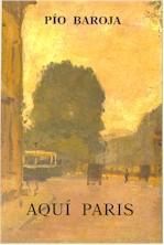 Libro AQUI PARIS