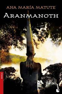 Libro ARANMANOTH
