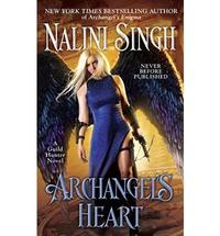 Libro ARCHANGEL S HEART