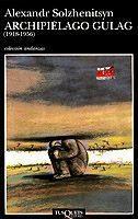 Libro ARCHIPIELAGO GULAG