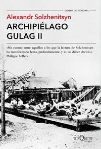Libro ARCHIPIELAGO GULAG II