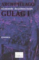 Libro ARCHIPIELAGO GULAG, T.I