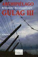 Libro ARCHIPIELAGO GULAG, T.III