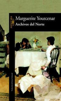 Libro ARCHIVOS DEL NORTE