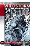 Libro ARCHIVOS WILDSTORM DEATHBLOW 1