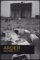 Libro ARDER