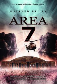Libro AREA 7