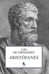 Libro ARISTOFANES