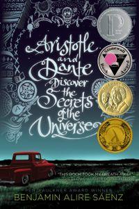Libro ARISTOTLE AND DANTE DISCOVER THE SECRETS OF THE UNIVERSE