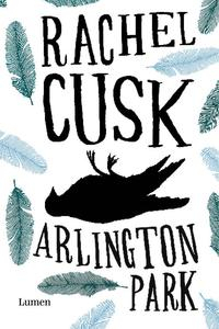Libro ARLINGTON PARK