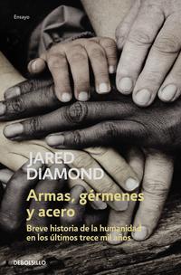 Libro ARMAS, GERMENES Y ACERO