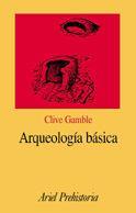 Libro ARQUEOLOGIA BASICA