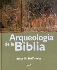 Libro ARQUEOLOGIA DE LA BIBLIA