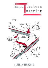 Libro ARQUITECTURA INTERIOR