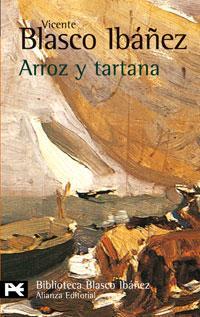 Libro ARROZ Y TARTANA