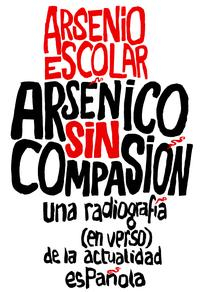 Libro ARSENICO SIN COMPASION