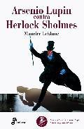 Libro ARSENIO LUPIN CONTRA HERLKOCK SHOLMES III