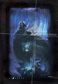 Libro ARTE DE CANCION DE HIELO Y FUEGO